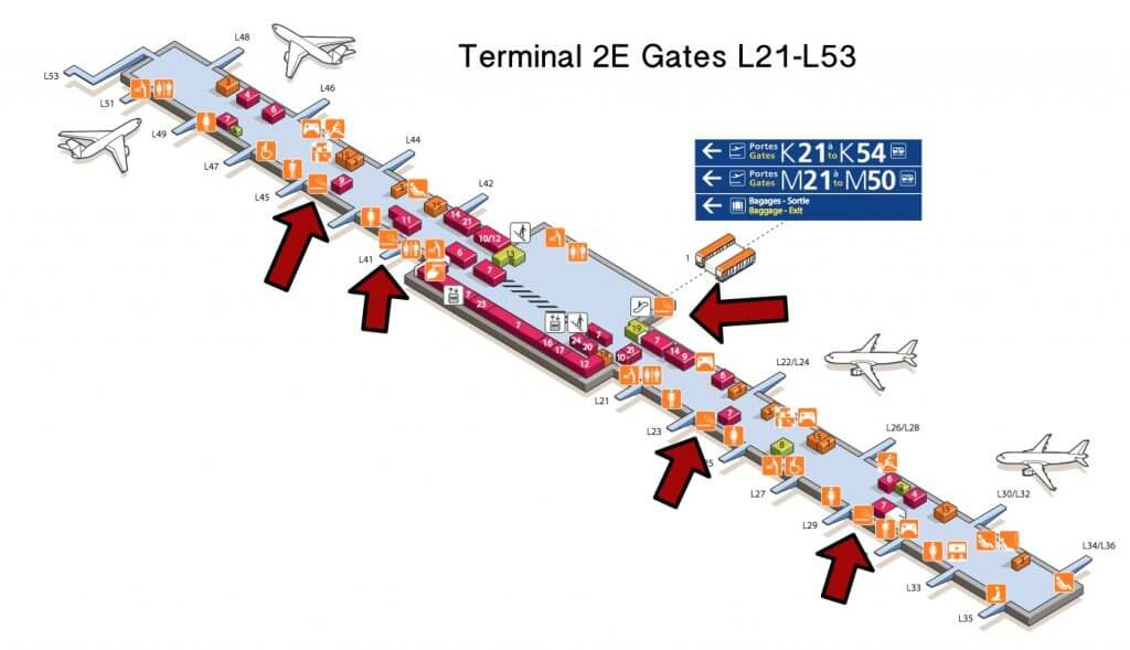 2E-L21-L53-1024x589 Cdg Terminal Map on france gaulle airport terminal 2 map, cgk terminal 2 map, sfo terminal 2 map, fra terminal 2 map, lax terminal 2 map, kix terminal 2 map, phx terminal 2 map, mad terminal 2 map, naia terminal 2 map, munich terminal 2 map, san terminal 2 map, mex terminal 2 map, pvg terminal 2 map, msp terminal 2 map, hkg terminal 2 map, charles de gaulle terminal 2 map, jfk terminal 2 map, ord terminal 2 map,