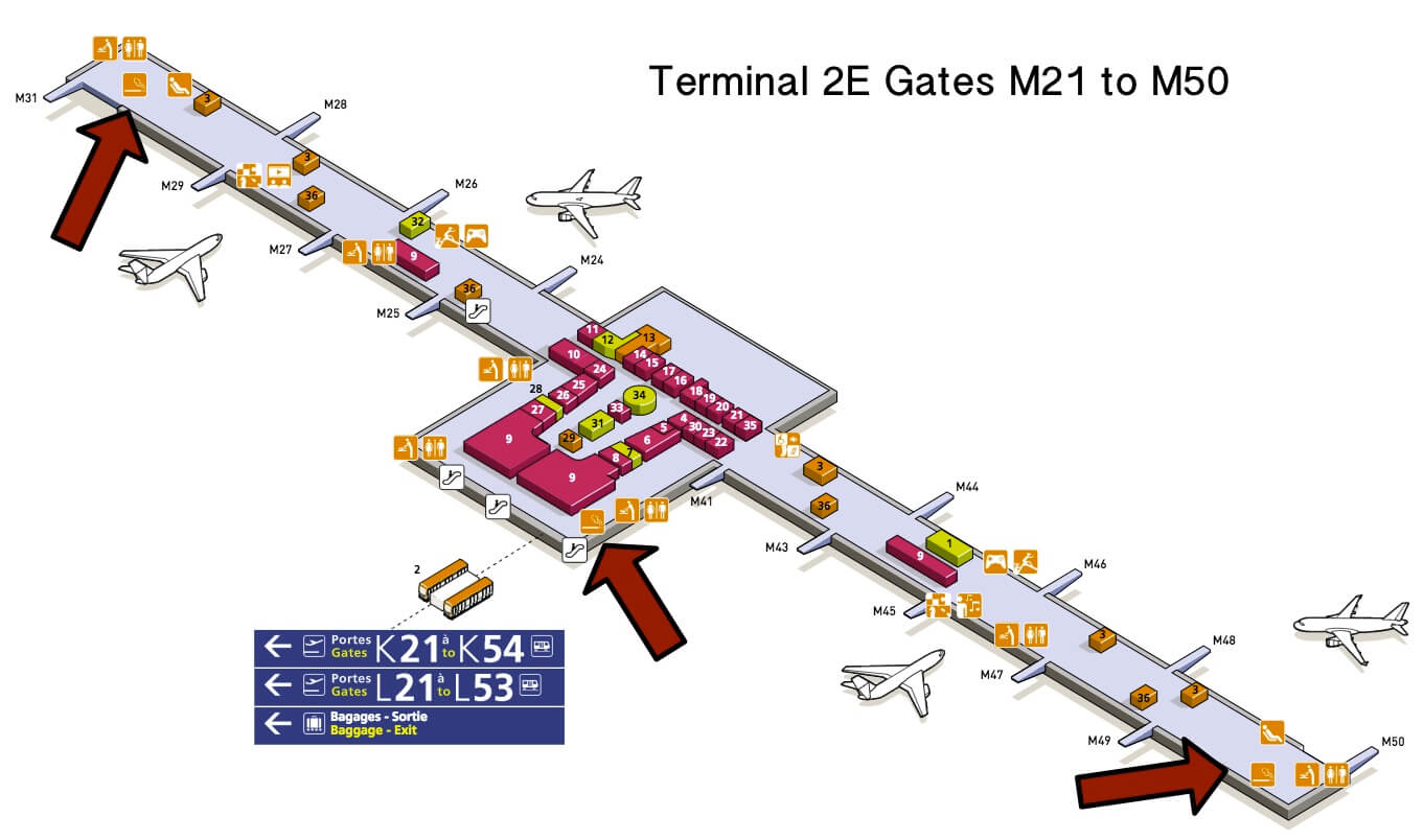o hare map terminal with Charles De Gaulle Airport Paris on 395 in addition The Largest Airports In The United States likewise File O'Hare airport map likewise caymanairports also United Airlines.